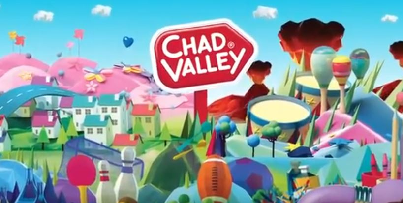 Chad Valley Wooden Toys - Emir Beylihan